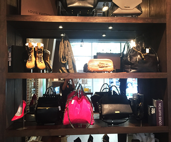 High end consignment shop moves from federal hill to fells for High end consignment shops